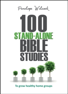 100 Stand-Alone Bible Studies, Paperback Book