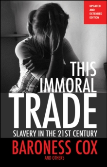 This Immoral Trade, Paperback Book