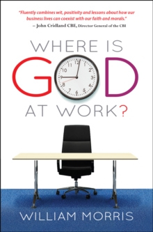 Where Is God at Work?, Paperback Book