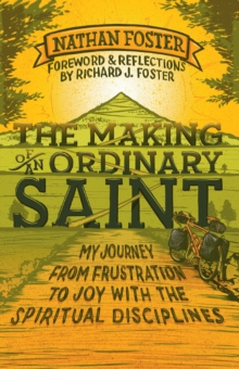 The Making of an Ordinary Saint, EPUB eBook
