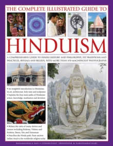 Complete Illustrated Guide to Hinduism, Paperback Book