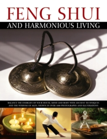 Feng Shui and Harmonious Living, Hardback Book