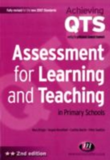 Assessment for Learning and Teaching in Primary Schools, PDF eBook