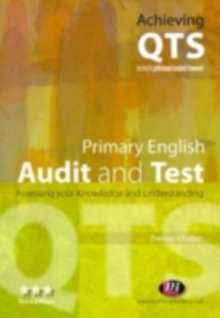 Primary English: Audit and Test : Audit and Test, PDF eBook
