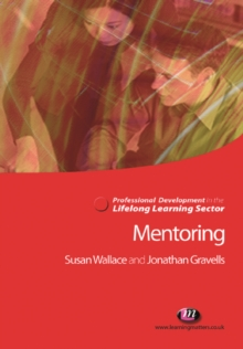 Mentoring in the Lifelong Learning Sector, EPUB eBook