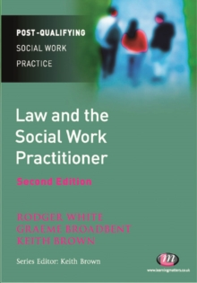 Law and the Social Work Practitioner, PDF eBook