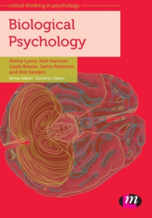 Biological Psychology, Paperback / softback Book