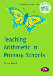 Teaching Arithmetic in Primary Schools, Paperback / softback Book