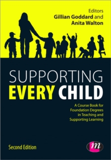 Supporting Every Child, Paperback Book