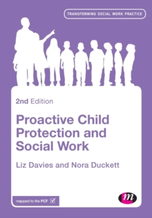 Proactive Child Protection and Social Work, Paperback Book