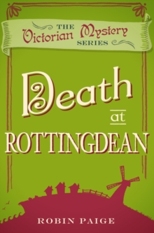 Death in Rottingdean, Paperback Book