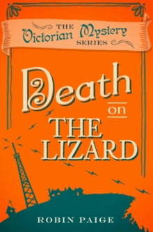 Death on the Lizard, Paperback Book