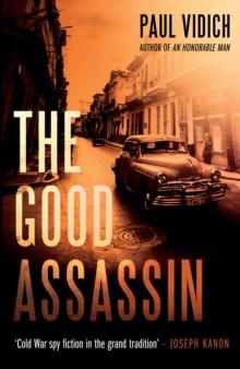 The Good Assassin, Paperback Book