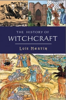 History Of Witchcraft, Paperback / softback Book