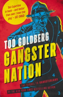 Gangster Nation, Paperback / softback Book