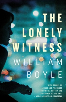 The Lonely Witness, Paperback / softback Book