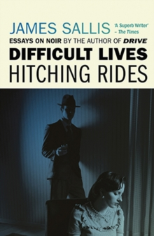 Difficult Lives - Hitching Rides, Paperback / softback Book