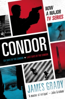 Condor (film Tie-in), Paperback / softback Book