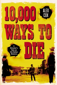 10,000 Ways To Die, Paperback / softback Book