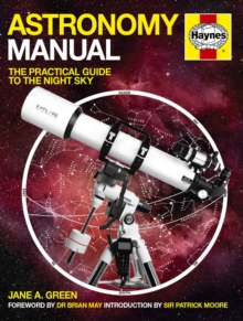 Astronomy Manual, Paperback Book
