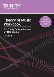 Theory of Music Workbook Grade 3 (2007), Paperback / softback Book