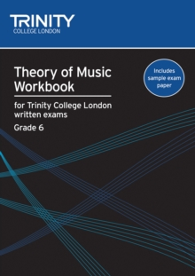 Theory of Music Workbook Grade 6, Sheet music Book