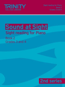 Sound at Sight Piano : Grades 3-4 Bk. 2, Paperback Book