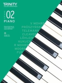 Piano Exam Pieces & Exercises 2018-2020 Grade 2, with CD & Teaching Notes, Mixed media product Book