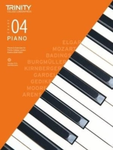 Piano Exam Pieces & Exercises 2018-2020 Grade 4, with CD & Teaching Notes, Mixed media product Book