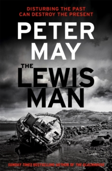 The Lewis Man : AN INGENIOUS CRIME THRILLER ABOUT MEMORY AND MURDER (LEWIS TRILOGY 2), Paperback / softback Book