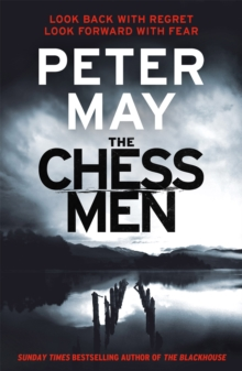 The Chessmen, Paperback Book