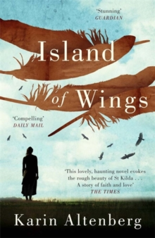 Island of Wings, Paperback / softback Book