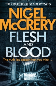 Flesh and Blood, Paperback / softback Book