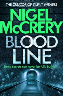 Bloodline, Paperback / softback Book