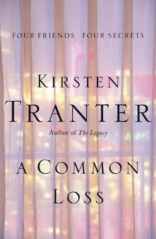A Common Loss, Paperback Book