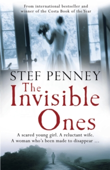 The Invisible Ones, Paperback / softback Book