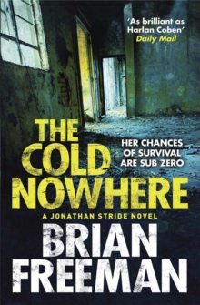 The Cold Nowhere, Paperback / softback Book