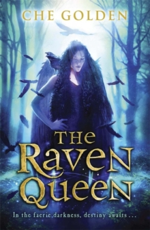 The Raven Queen, Paperback Book