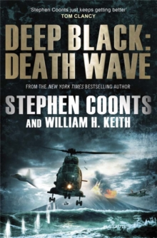 Deep Black: Death Wave, Paperback / softback Book