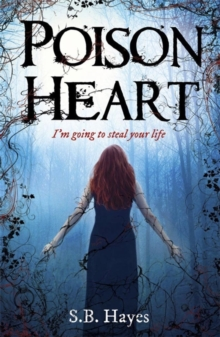 Poison Heart, Paperback Book