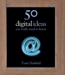 50 Digital Ideas You Really Need to Know : You Really Need to Know, EPUB eBook