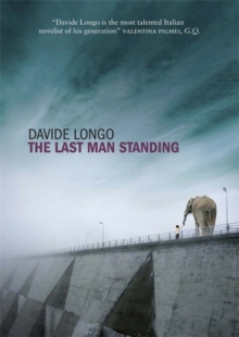 The Last Man Standing, Paperback / softback Book