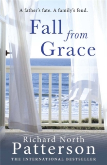 Fall from Grace, Paperback Book