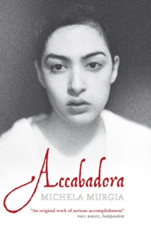 Accabadora, EPUB eBook