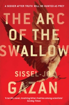 The ARC of the Swallow, Paperback Book
