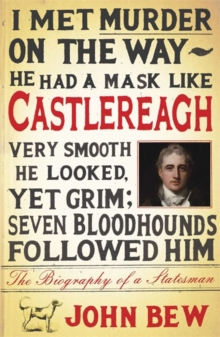 Castlereagh : The Biography of a Statesman, Paperback Book