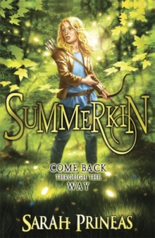 Winterling Series: Summerkin, Paperback Book