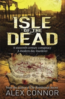 Isle of the Dead, Paperback Book