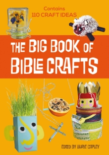 The Big Book of Bible Crafts, Paperback / softback Book