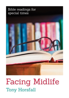 Facing Midlife, Paperback Book